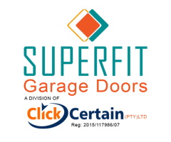 Superfit Garage Doors - Quality doors for a reasonable price