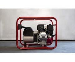 Generator sales, repairs, maintenance, service