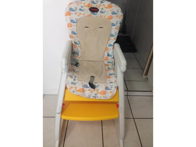 Chelino high chair for sale - 1/3