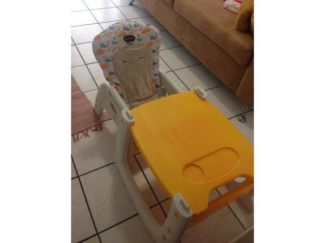 Chelino high chair for sale - 3/3