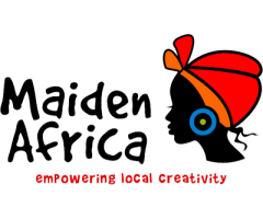 Maiden Africa Shop- Handmade African arts and craft products