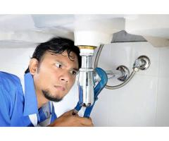 Geyser, toilet and tap leaks, drain unblocked R850 and R550 travel