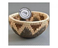 South African Zulu Baskets