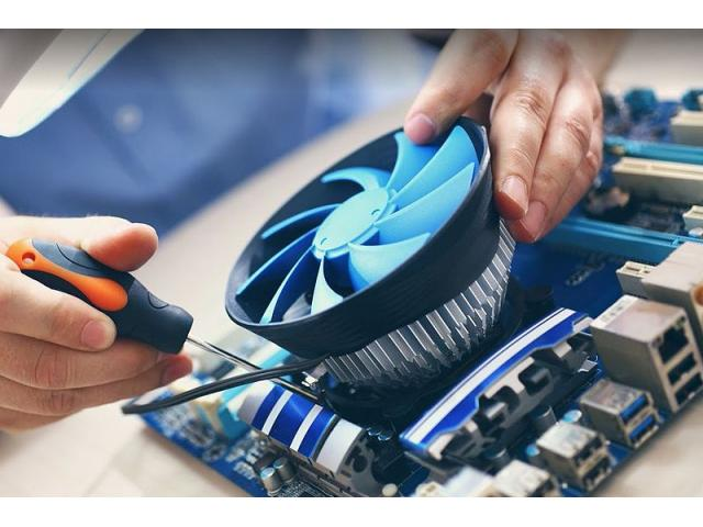 PC Repairs! Cheap and Reliable! - 3/4