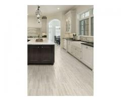 Laminate and Vinyl - Floors for a Lifetime !