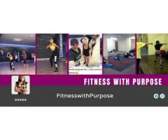 Fitness with Purpose online classes