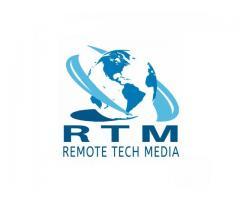 Remote Tech Media