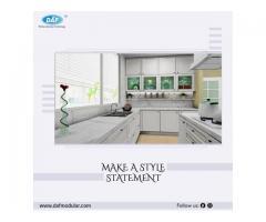 Modular Kitchen Furniture Design