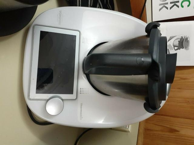Thermomix TM6 used few times - 1/4