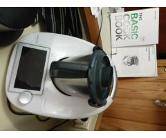 Thermomix TM6 used few times