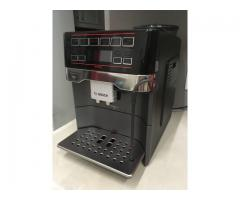 BARGAIN BUY - Bosch - 1500W Veroaroma 500 Automatic Coffee Machine (black)