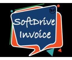 SoftDrive Invoicing