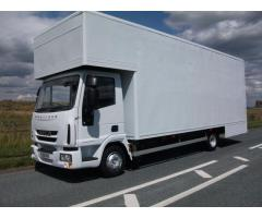 transport, removals and deliveries