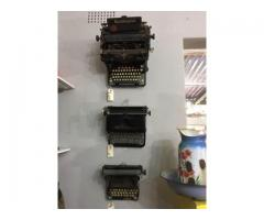 VIntage Typewriters from R800