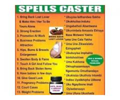 SPECIALIST IN ALL SPELLS NO MATTER WHERE YOU ARE  +27781441923