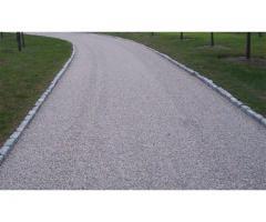 Midrand Asphalt Tar Roads & Driveway