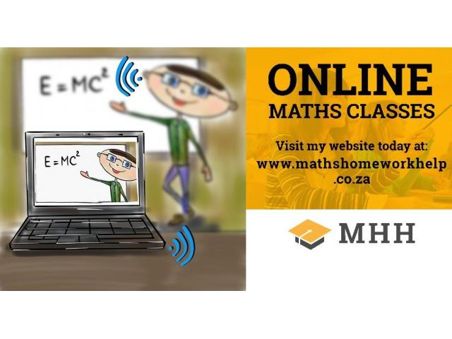 Online Maths classes tuition lessons for grade 9 to grade12 24/7 - 2/2