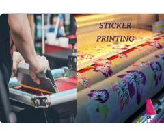 """DC Labels"": your destination to digital stickers! 