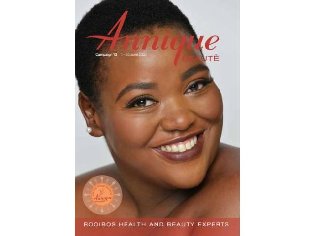 Annique Health and Beauty Products - 1/4