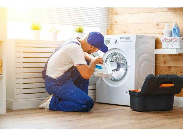 Appliance Repairs - 4/4