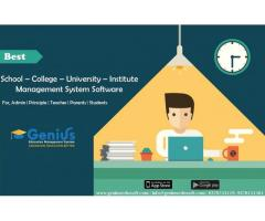 Best School-College-University-Institute Management Software