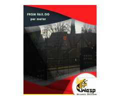 Wasp Security Solutions
