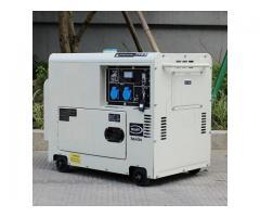 GHXBT Heavy Duty Generator