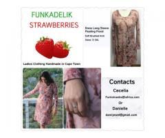 Beautiful Handmade Ladies Clothing for sale