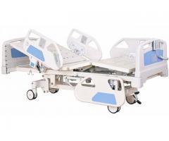 JV30 ELECTRIC ICU BED