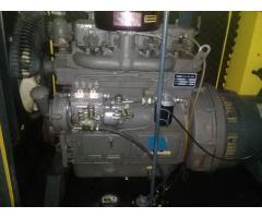 Diesel Generator 25 Kva