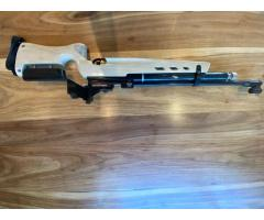 Air arms s400 mpr target shooting air rifle