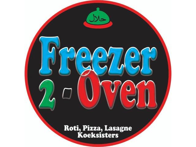 Halaal Frozen foods - 1/1