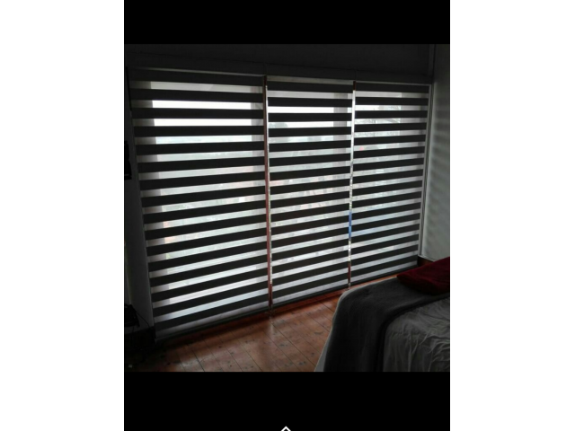 BLINDS complete at BESTBLINDS AND CURTAINS www.bestblindsdbn.co.za - 1/4