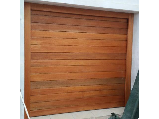 Shaes Garage Doors and Gate Automation - 1/4