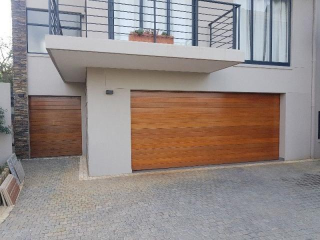 Shaes Garage Doors and Gate Automation - 2/4