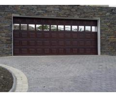 Shaes Garage Doors and Gate Automation