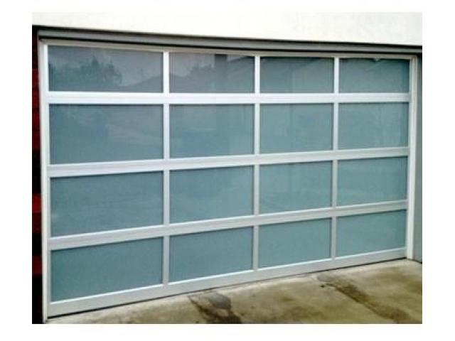 Shaes Garage Doors and Gate Automation - 4/4