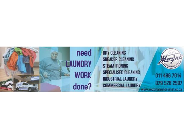 Laundry Services - 2/2