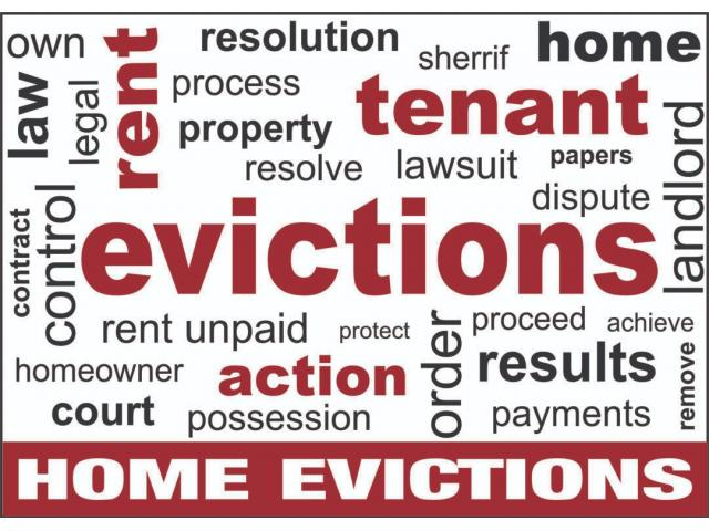Home Evictions South Africa - 2/3