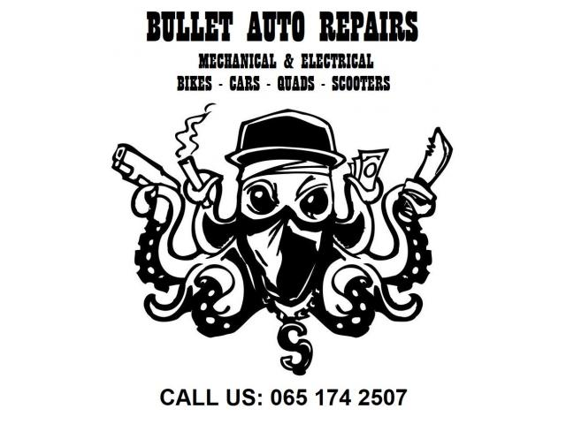 All Bike and Car Repairs Electrical and Mechanical - 1/1