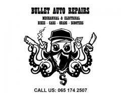 All Bike and Car Repairs Electrical and Mechanical