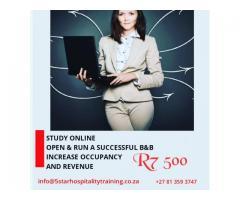Guest House Management Course