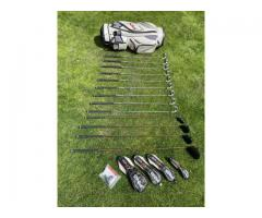 Full Ping G400 Golf Club Set