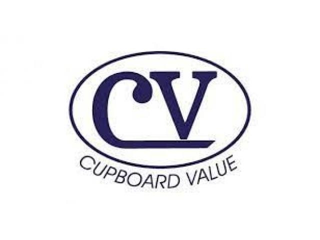Cupboard Value West Rand - 1/1
