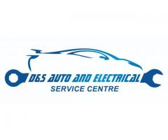 Auto Electrical and service centre centurion Hennopspark
