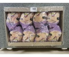 Box 8 Frozen Chicken 1.6kg each