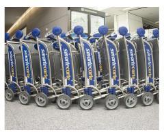 G850 Luggage Trolleys for sale