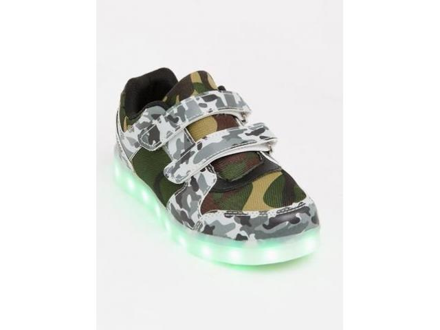 Led Light Up Shoes - 2/4