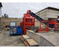 Block Making Machine PRS 400