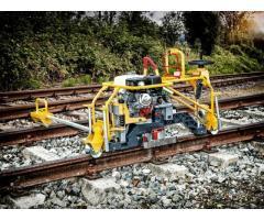ZEX-1200H Rail Head Profile Grinding Machine